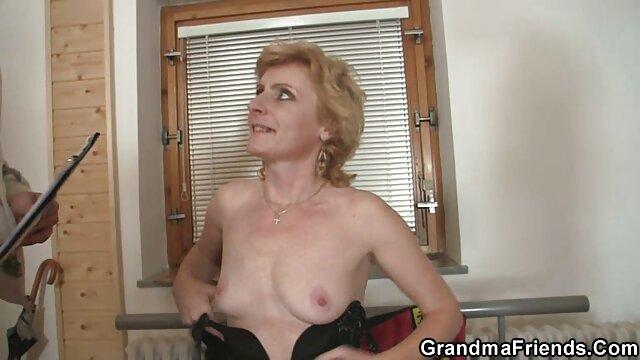 abuela sexy sexo audio latino chupa una gran polla