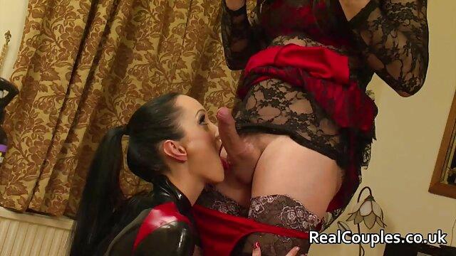 Le gusta el sexo, la mamada estuvo bastante bien ver peliculas porno en español latino