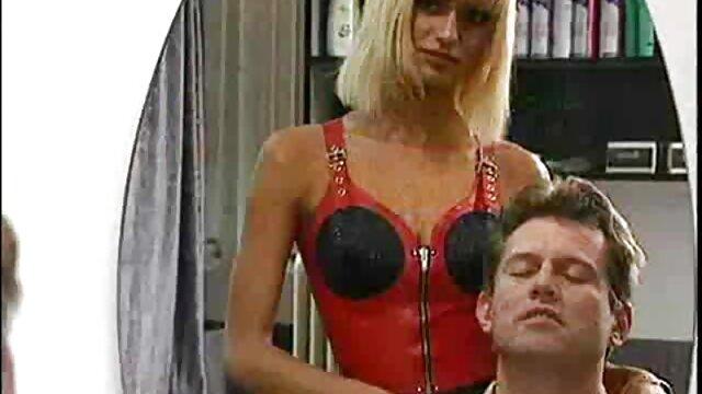 La tetona Amber Ivy se folla a sexo por dinero latino una BBC en un casting