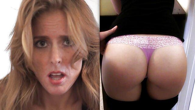 El nuevo coño de Teanna Trump es porno gratis español latino clavado