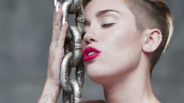 Gitta Blond una puta xxx videos gay latinos con DP de Hungría